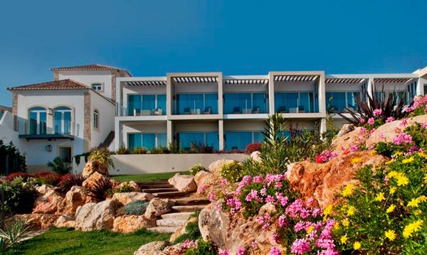 Hotel & Spa Bela Vista Relais & Chateaux