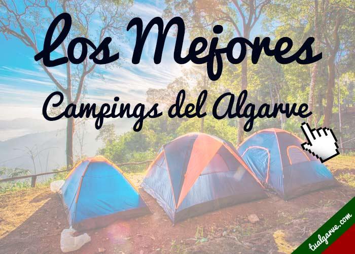 Ver camping en portugal