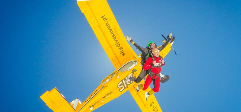 skydive-portimao-precio