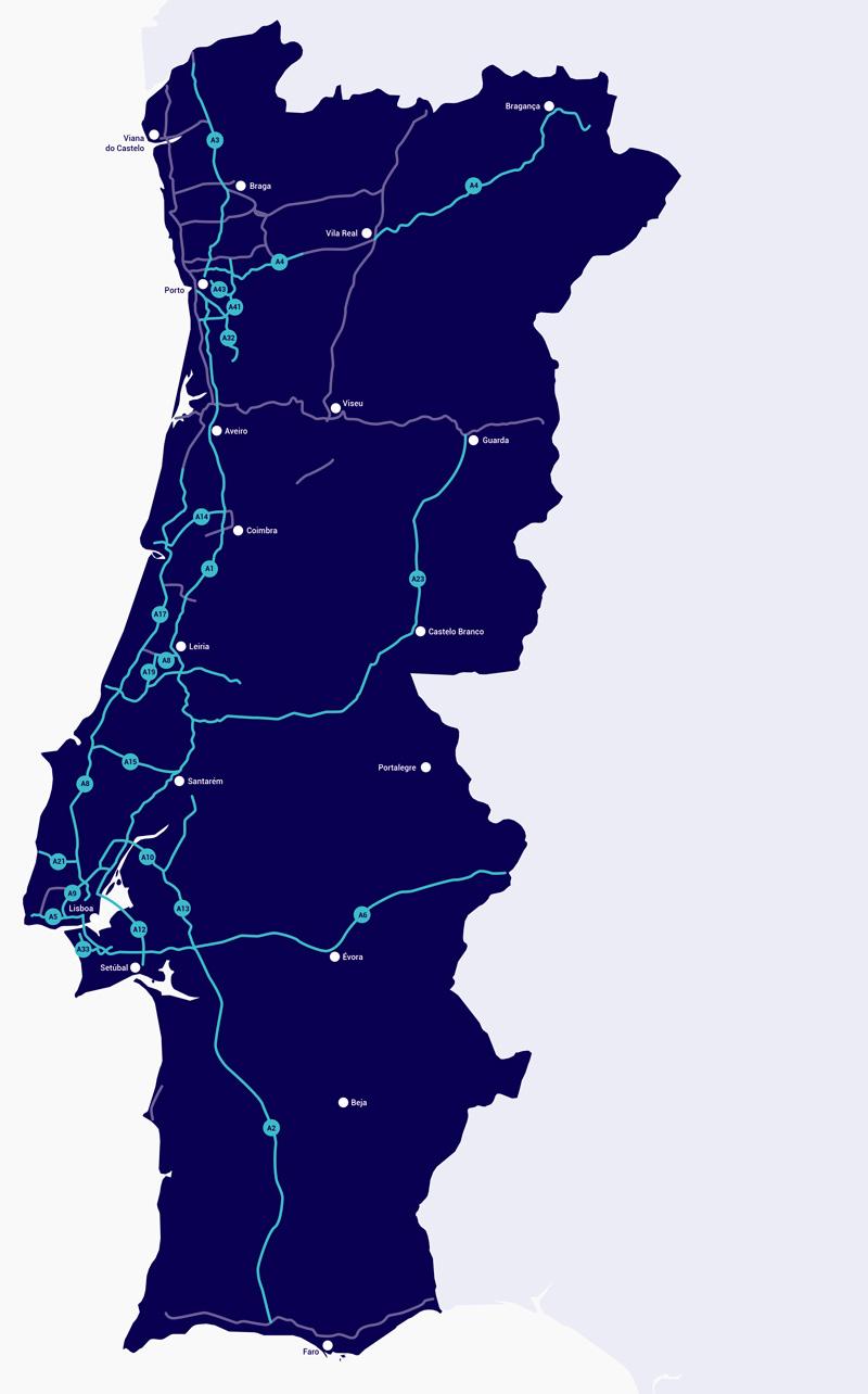peaje-sin-pagar-via-verde-mapa-portugal